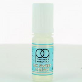 DX Sweet Cream Arome Perfumers Apprentice 10ml