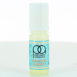 Frosted Donut Arome Perfumers Apprentice 10ml