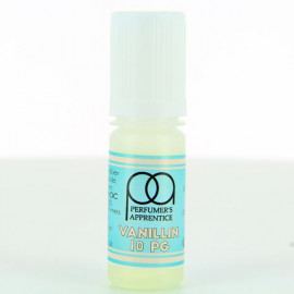 Vanillin 10 PG Arome Perfumers Apprentice 10ml