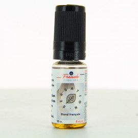 Blond Francais Sensation Originelle Le French Liquide 10ml