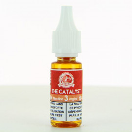 The Catalyst Vapodiziac 10ml 00mg
