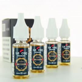 Classic Amsterdam Le Coq Premium 4X10ml
