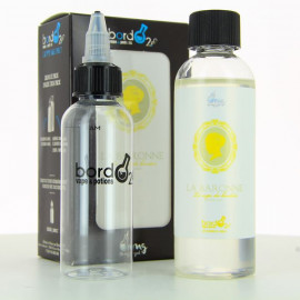 Pack La Baronne Jaune ZHC Mix Series Bordo2 Oh My God 100ml 00mg + fiole vide 60ml graduee