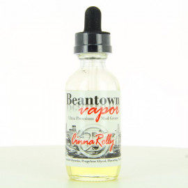 Cinna Rolly ZHC Beantown Vapor 50ml 00mg
