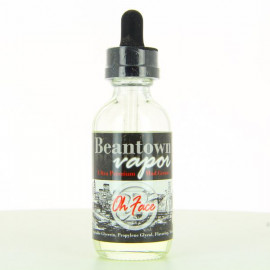 Oh Face ZHC Mix Series Beantown Vapor 50ml 00mg