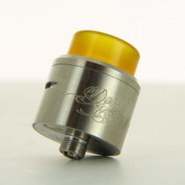 DeathTrap RDA 24mm DeathWish