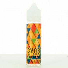Pineapple ZHC Cynr Cloud 50ml 00mg