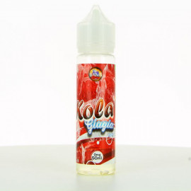 Kola Glagla Big Bang Juices 50ml 00mg