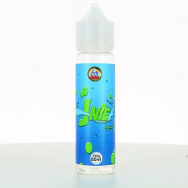 Jnie Big Bang Juices 50ml 00mg