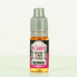 Grenadine EliquidFrance 10ml