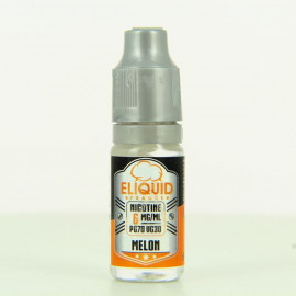 Melon EliquidFrance 10ml 00mg