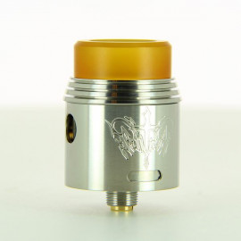 Rapture RDA 24mm Armageddon