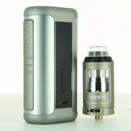 Kit Speeder TC 200W + Athos Aspire