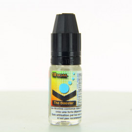 The Booster 50/50 Kapalina 10ml 18mg