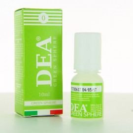 Green Sphere DEA 10ml