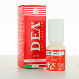 Red Passion DEA 10ml