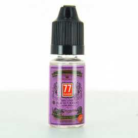 British Blackcurrant Concentre 77 Flavor 10ml