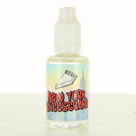 New York Cheesecake Concentre Vampire Vape 30ml