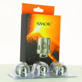 Pack de 3 resistances TFV8 X Baby Smoktech
