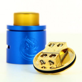 Cosmonaut CSMNT RDA D5 and Mystery Mod Co