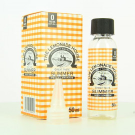 Summer The Lemonade House 50ml 00mg