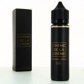 Caramel Apple Creme de la Creme 50ml 00mg