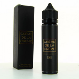 Watermelon Cotton Candy Creme de la Creme 50ml 00mg