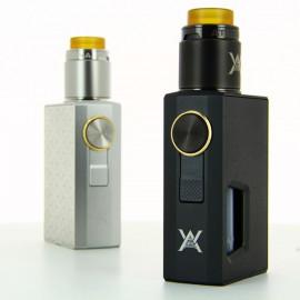 Kit Athena Squonk Mod Meca + BF RDA GeekVape