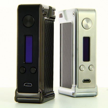 Paranormal DNA166 Lost Vape
