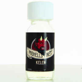 ZHC Mix Series Mighells Finest 50ml 00mg