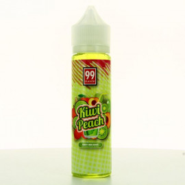 Kiwi Peach Arome Booste ZHC Mix Series 99 Flavor 60ml 00mg