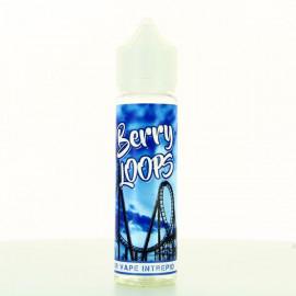 Berry Loops ZHC Mix Series Vape n Joy 50ml 00mg