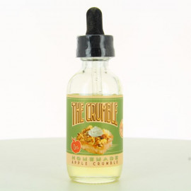 The Crumble Homemade 50ml 00mg