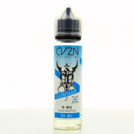 CVZN ZHC Mix Series 50ml 00mg