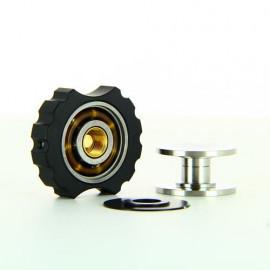 Fidget Spinner 510 en Métal