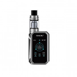 Kit G-Priv 2 Touch Screen 230W (+TFV8 X Baby) Smoktech