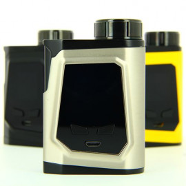 Box Capo 100 TC Ijoy