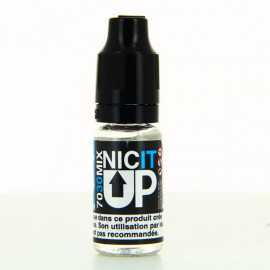 Booster Nic It Up Vampire Vape 18mg