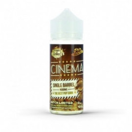 Cinema Reserve ZHC Mix Series Clouds of Icarus 100ml 00mg