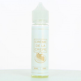 Creme de la Crepe ZHC Mix Series Creme de la Creme 50ml 00mg