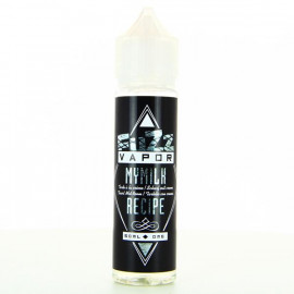 Mymilk Recipe ZHC Mix Series Fuzz Vapor 50ml 00mg