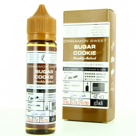 Sugar Cookie ZHC Mix Series Glas Vapor 50ml 00mg