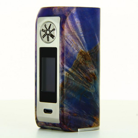 Box Minikin 2 180W Touch Screen Kodama Asmodus