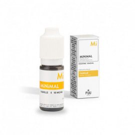 Vanille Minimal The Fuu 10ml