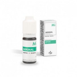 Menthe Minimal The Fuu 10ml