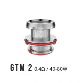 Pack de 3 résistances 0.15ohm GTM-8 Cascade Vaporesso