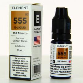 Classique 555 Element 10ml