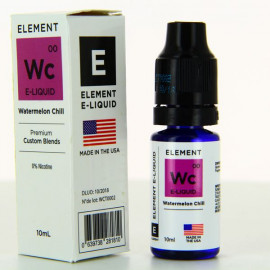 Strawberry Whip Banana Nut Element 10ml
