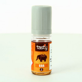 Goa Tasty LFI 10ml