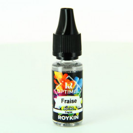Fraise Roykin Optimal 10ml